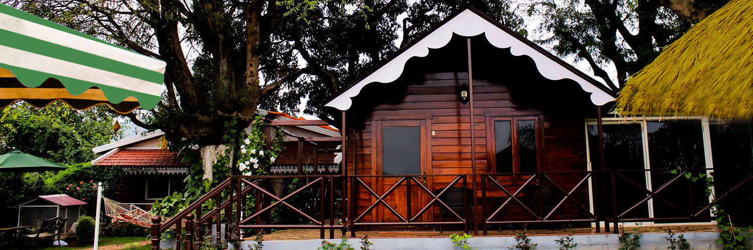 Chikmagalur Best Hotel Resort